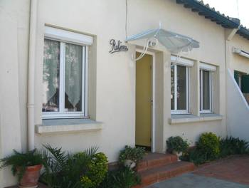 Villa meublée 4 pièces 90 m2