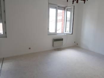 Appartement 2 pièces 40,86 m2