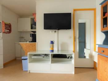 Appartement 2 pièces 28,4 m2