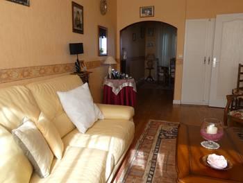 Appartement 3 pièces 60,85 m2