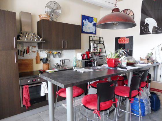 Location appartement 2 pièces 47,89 m2