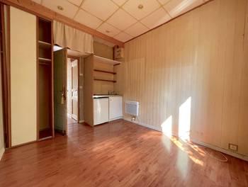 Studio 18,2 m2