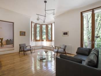 Appartement meublé 3 pièces 109 m2