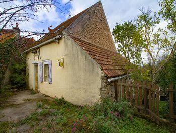 maison à Sauvigny-le-Beuréal (89)