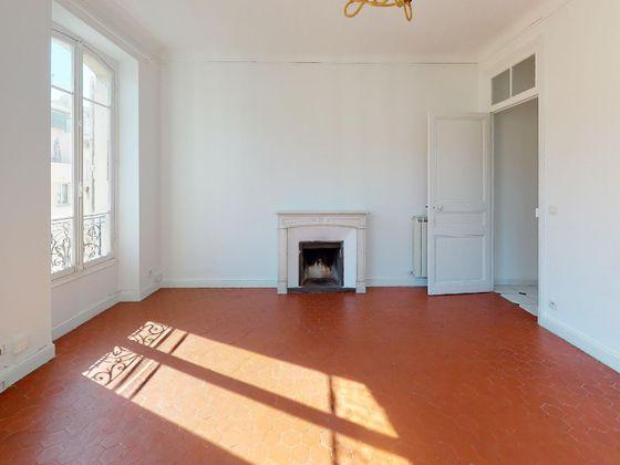 Location appartement 3 pièces 70,05 m2