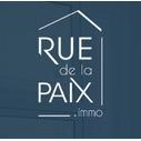 Rue De La Paix.Immo