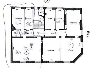 appartement à Yerres (91)