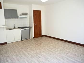 Appartement 2 pièces 37,79 m2
