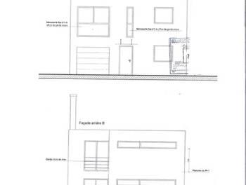 Terrain 163 m2