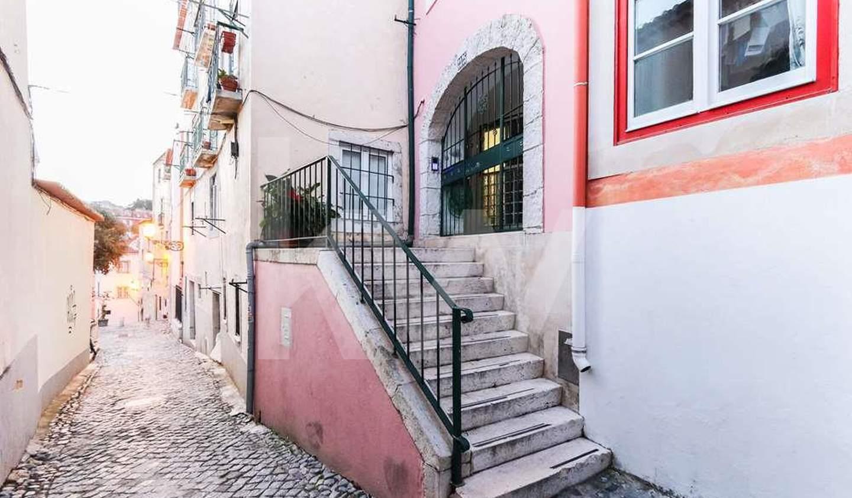 Property Lisbon