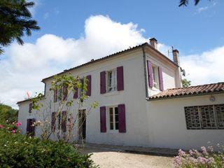 Maison Villeneuve-la-Comtesse (17330)