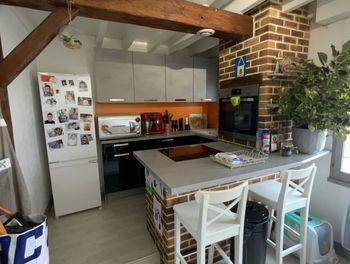 appartement à Saint-Brice-Courcelles (51)