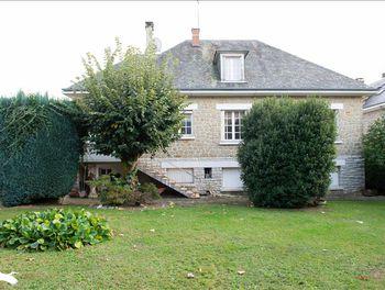 maison à Saint-Sornin-Lavolps (19)