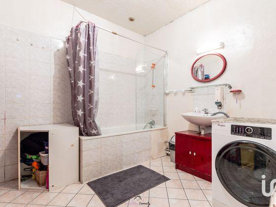 Vente appartement 5 pièces 153 m2