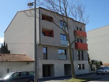 Appartement 3 pièces 45,3 m2