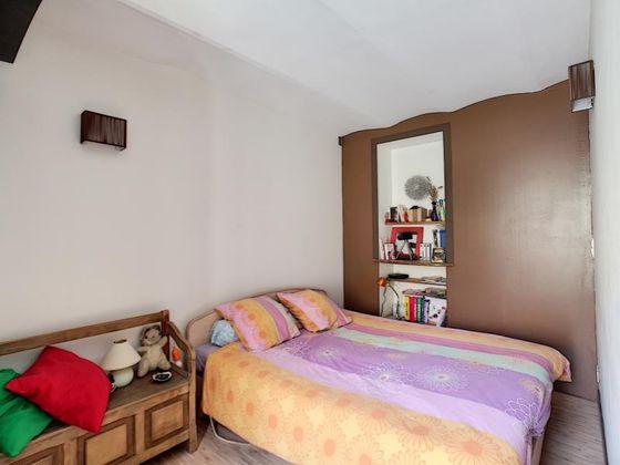 Vente appartement 2 pièces 51,73 m2