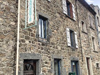 maison à Pailharès (07)