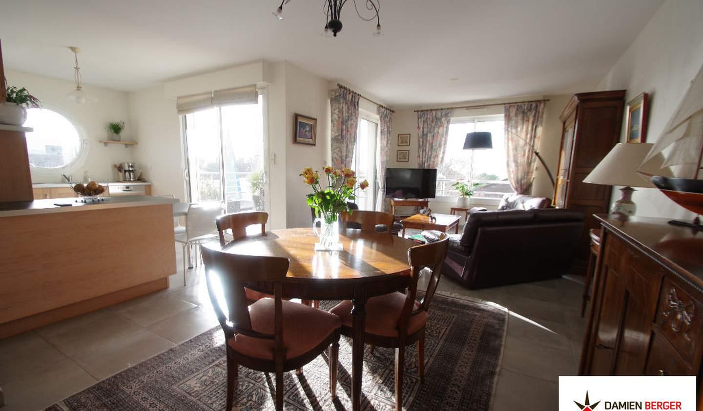 Apartment La Rochelle