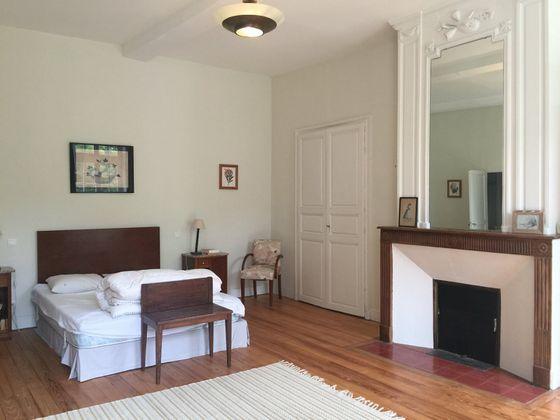 Vente propriété 8 pièces 525 m2