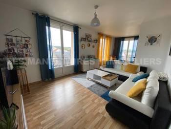 Appartement 3 pièces 67,9 m2