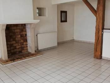 Appartement 4 pièces 75,22 m2