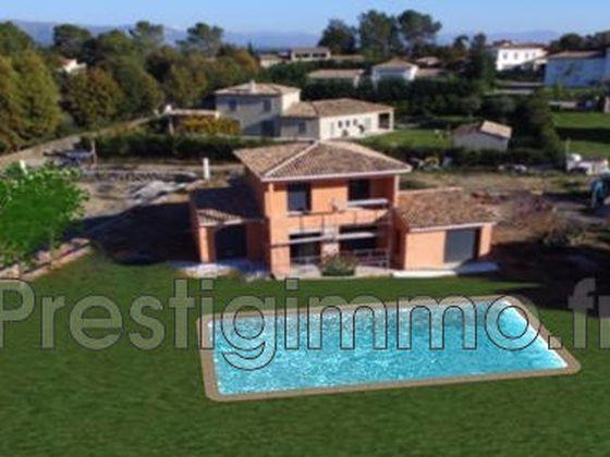 vente Villa 6 pièces 150 m2 Roquefort-les-Pins