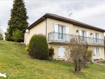 maison à Coussac-Bonneval (87)