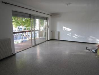 Appartement 4 pièces 111,51 m2