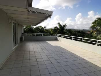 Appartement 3 pièces 60,04 m2