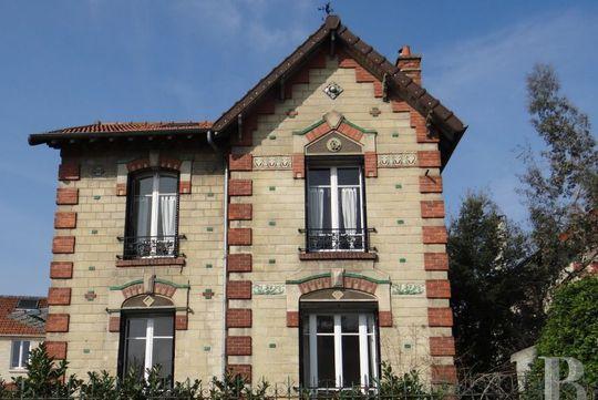 maison de luxe chatou 224 vendre achat et vente maison de prestige