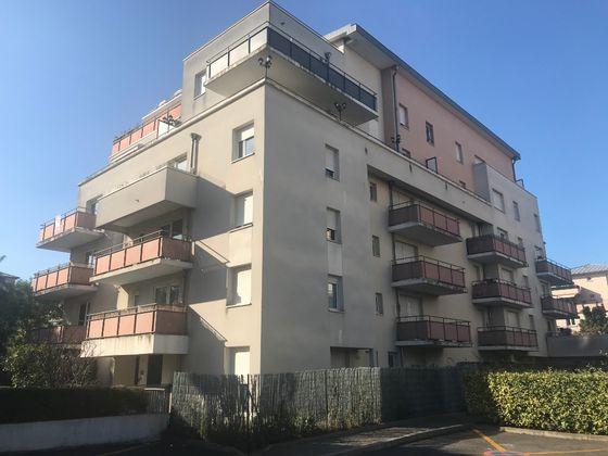 Vente appartement 2 pièces 36,66 m2