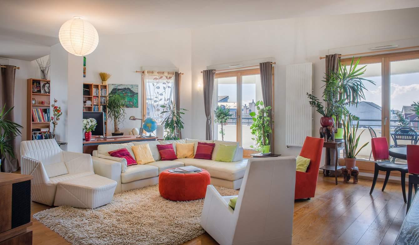 Appartement Thonon-les-Bains