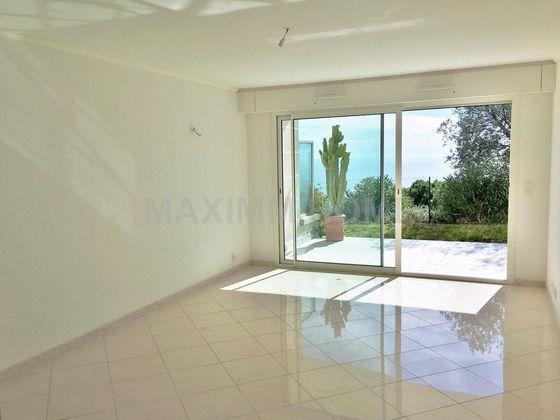 Vente appartement 3 pièces 58,05 m2