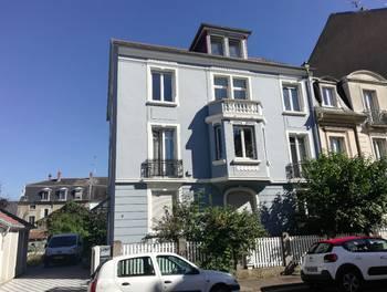 Appartement 3 pièces 54,43 m2