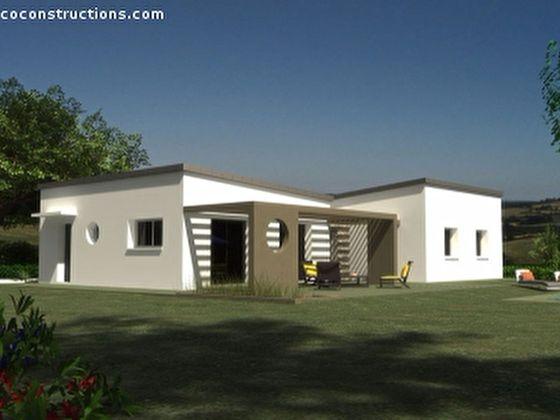 Vente maison 128,65 m2