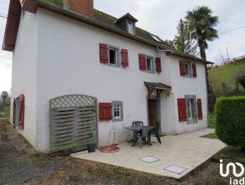 maison à Tardets-Sorholus (64)
