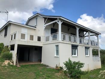 Maison 7 pièces 234 m2