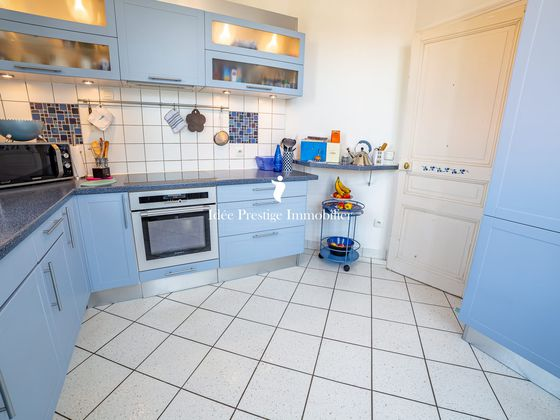 Vente maison 9 pièces 153 m2