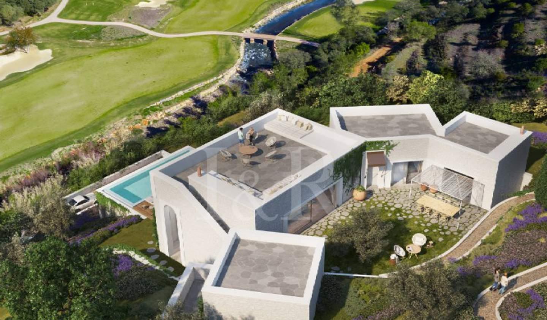 Villa with terrace Loulé