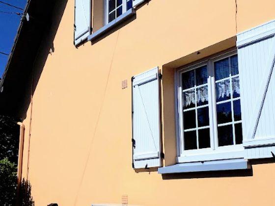 Vente maison 5 pièces 146,64 m2