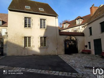 locaux professionels à Evaux-les-Bains (23)