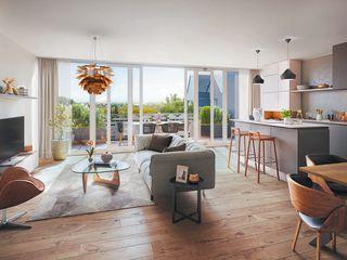Appartement Marcq-en-Baroeul (59700)