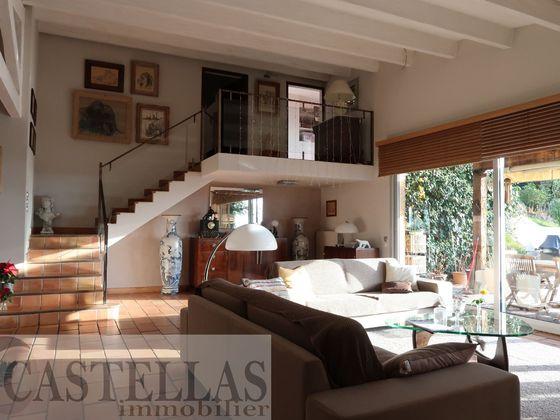 Vente maison 4 pièces 162,51 m2