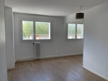 Studio 34,16 m2