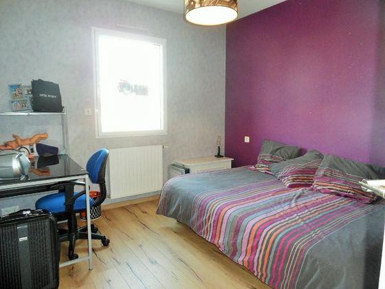 Vente maison 7 pièces 166,94 m2