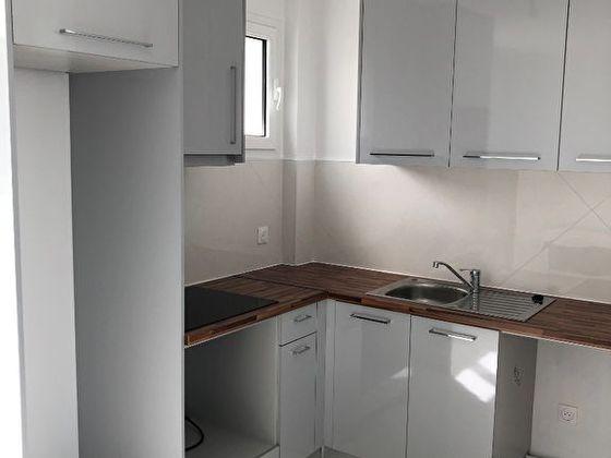 Location appartement 4 pièces 83,77 m2