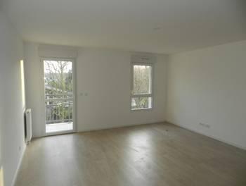 Appartement 3 pièces 75,16 m2