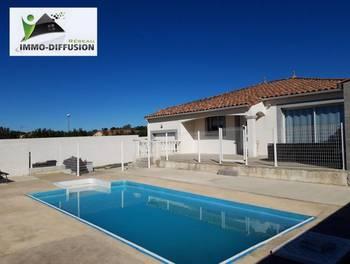 Villa 5 pièces 124 m2