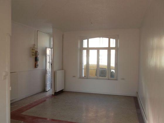 Location maison 5 pièces 117,6 m2