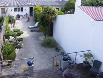 Maison 5 pièces 108,64 m2